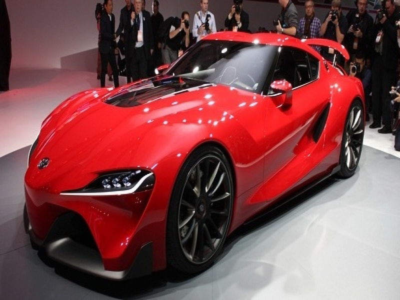 Latest Toyota Sport Cars Price Toyota Supra 2016 Redesign And Price Cars And Trucks 2015 2016