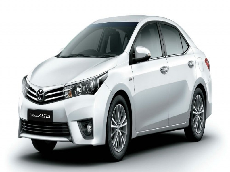 Latest Used Toyota Cars Price Toyota Corolla For Sale Toyota ...