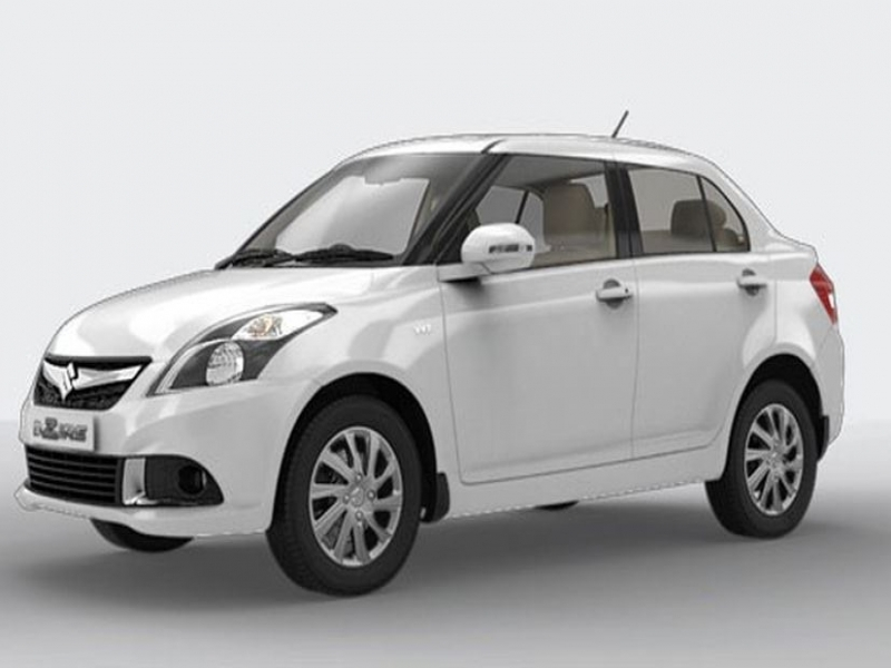 Maruti Suzuki Dzire Price Maruti Suzuki Swift And Dzire Get Additional Safety Features