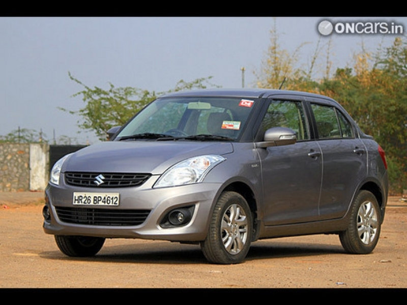 Maruti Suzuki Dzire Price Maruti Suzuki Swift Dzire Prices Hiked Up To Rs 12000 Oncarsin