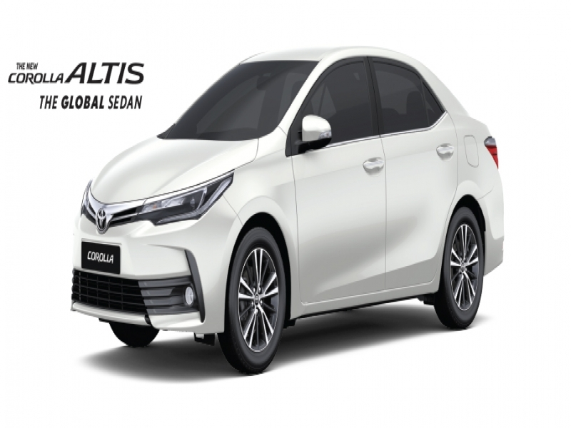 Models Of Toyota Cars Price Toyota India Price List