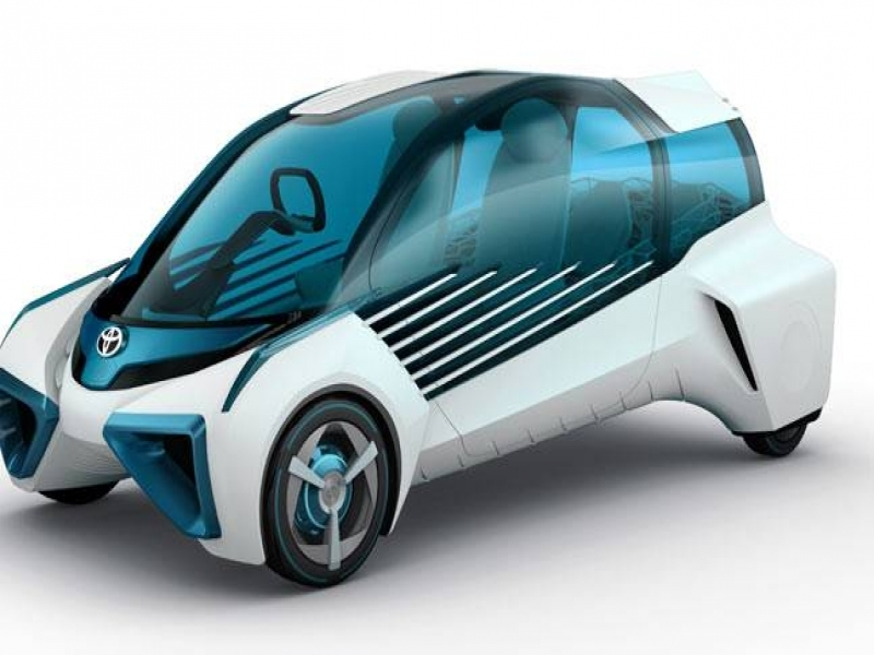 Show Latest Toyota Cars Toyota To Unveil Three New Concept Cars At Tokyo Motor Show