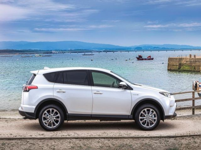 Toyota 2017 Rav4 Price 2017 Toyota Rav4 Redesign Price Release Date Specs Review Mpg