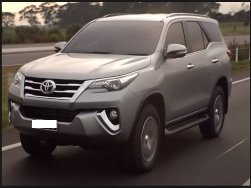Toyota Used Cars Price Toyota Fortuner Used Car Price India Toyota Fortuner 2017