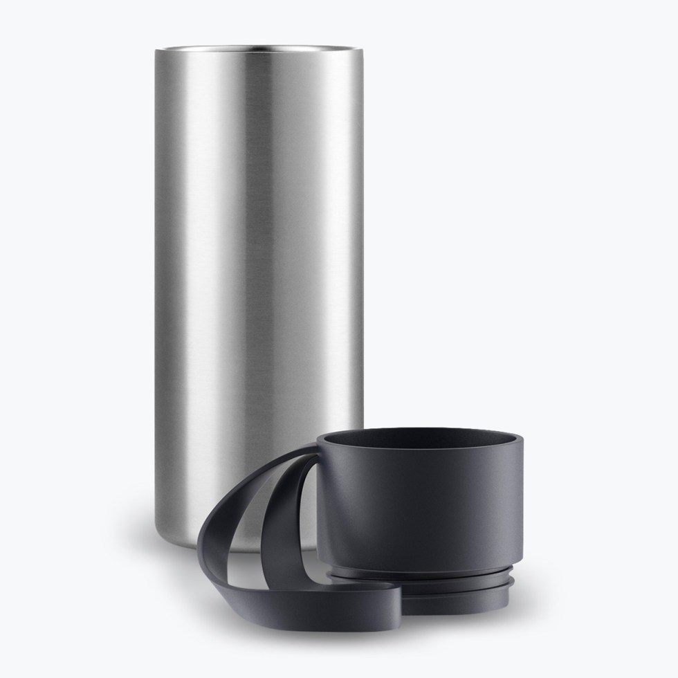 Mug isotherme to go cup 0,35l