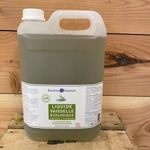 Liquide vaisselle ecologique 5l