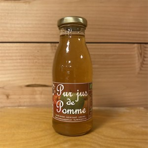 Jus pomme 25 cL