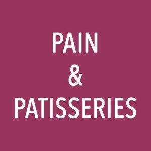 Pain et pâtisserie