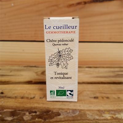 Chataignier bio Le cueilleur 30 ml