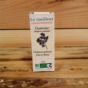 Genevrier bio Le cueilleur 30 ml