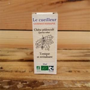 Chêne pédonculé bio Le cueilleur 30 ml