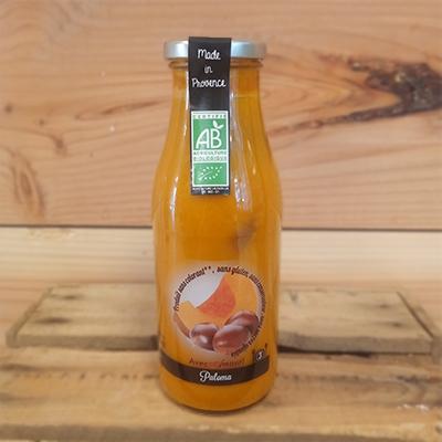 Soupe bio Courge châtaigne 50 cl