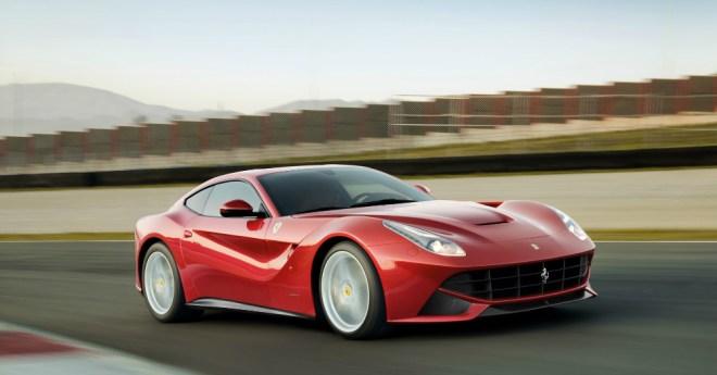 06.06.16 - 2016 Ferrari F12berlinetta