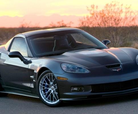 The Super Corvette is Poised for a Return