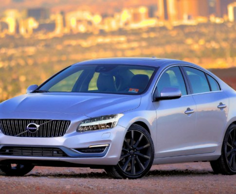 2017 Volvo S60: A Conglomeration of Models in One