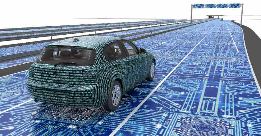 The Murky World of Self-Driving Cars (Part 1)