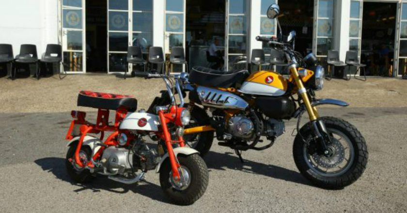 Small Honda Bikes Could Return to the US Soon