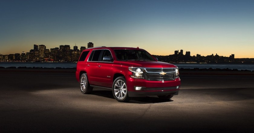 Affordability in a Used SUV