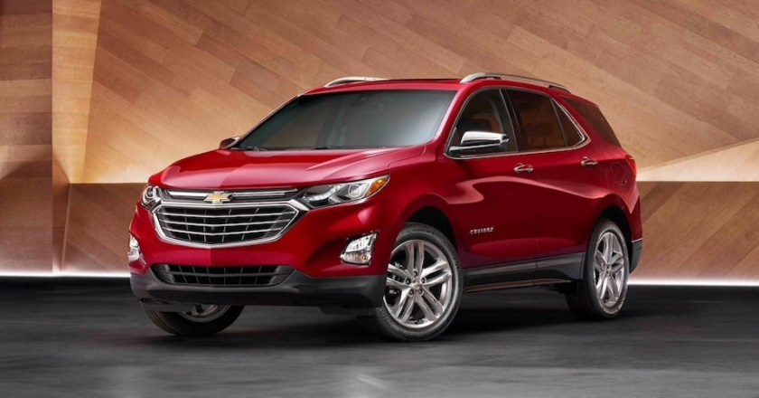 Is the Chevy Equinox Right for You
