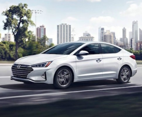 2020 Elantra – Something for Everyone in this Hyundai