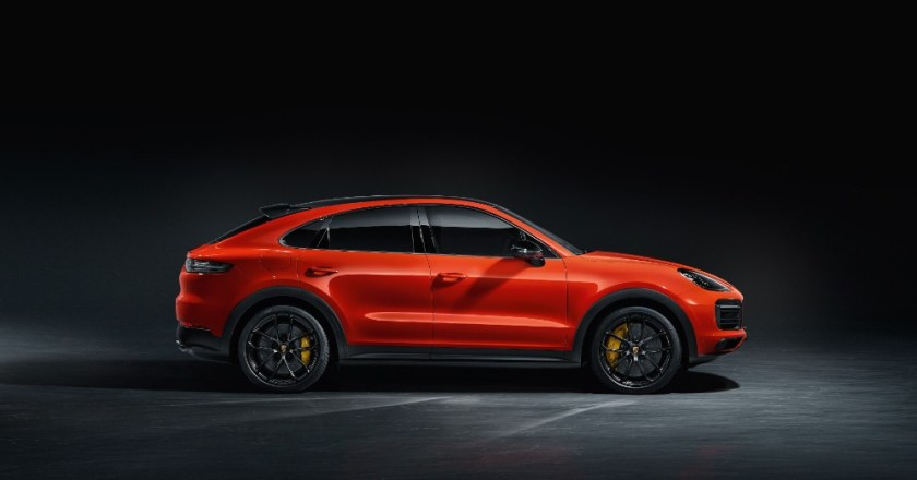 2020 Porsche Cayenne: Adding More to the Mix