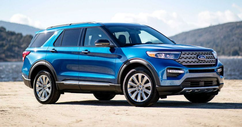 Ford SUV – Which One is Right for You?