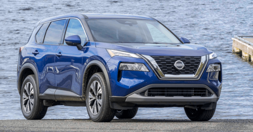 2021 Nissan Rogue: The Importance is Amazing