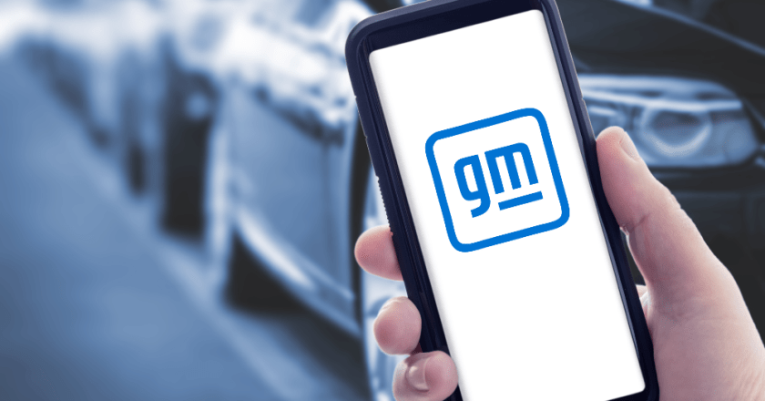 The Secret Meaning Behind the GM New Logo