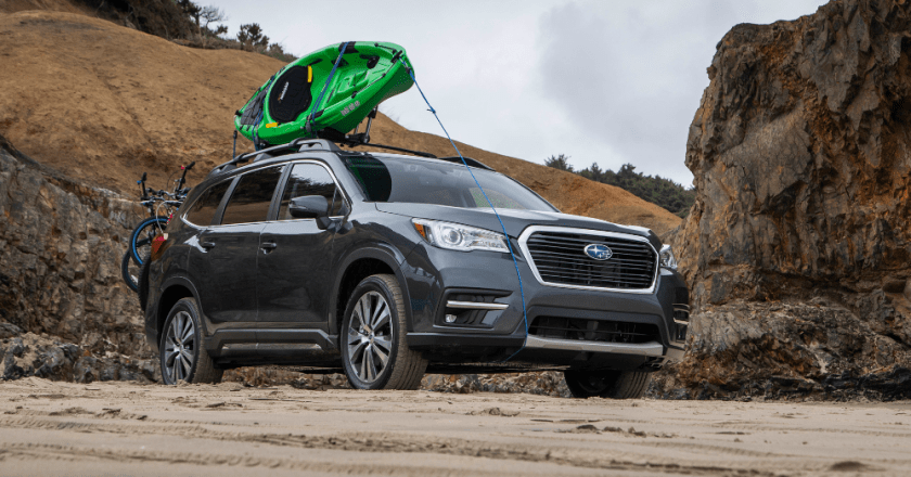 Reasons to Love the Subaru Ascent