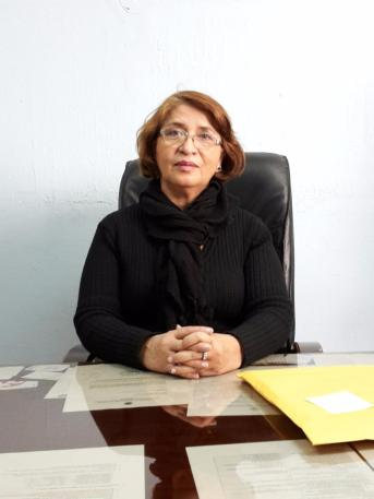 MSc. Lucila Castro
