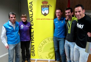 Gran Trail Peñalara 2014. Presentacion Oficial