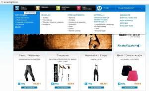 Comprar Raidlight online