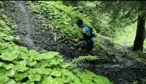 Asics Trail Running 2012