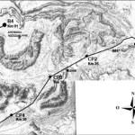 Marathon des Sables: Mapa etapa