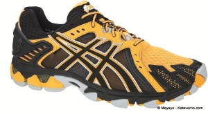 Zapatillas Trail Running Asics GEL-TRAIL SENSOR 5