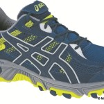 Zapatillas Trail Running Asics GEL-UPTERRA 2