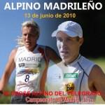 Maraton Alpino Madrileño 2010 Foto Aurelio Olivar y Nerea Martinez