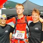 Maraton Alpino Madrileño 2009 Equipo Ultraoxigeno