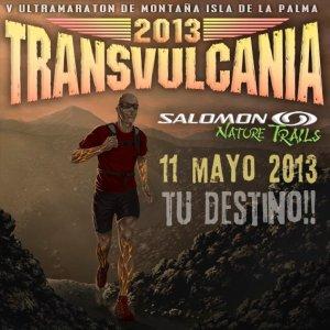 Transvulcania 2013