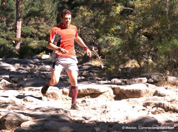 Zapatillas Newbalance minimus trail MT110 AK Anton Krupicka (20)