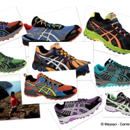 zapatillas asics trail catalogo julio 2012