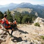 Trail running españa fotos