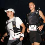 Salida Grand Raid Pyrenees con la Camp Trail Light Vest.
