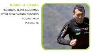 corredores de montaña miguel heras previo cavalls de vent 2012