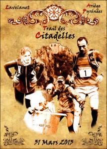 Corredores de montaña: Iker Karrera protagonista del cartel Trail Citadelles 2013