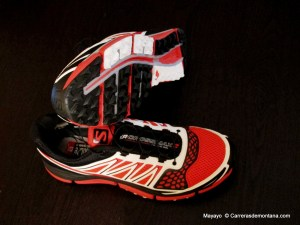 zapatillas trail running salomon crossmax 2 9