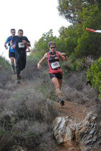Inma Tonda foto previa  Quixote Legend 2013