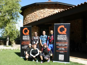 Quixote LEGEND fotos 2013