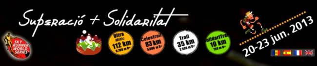 Andorra Ultra trail 2013 logotipo