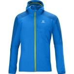 chaqueta trail salomon bonatti XT WP azul 210 gr 150€